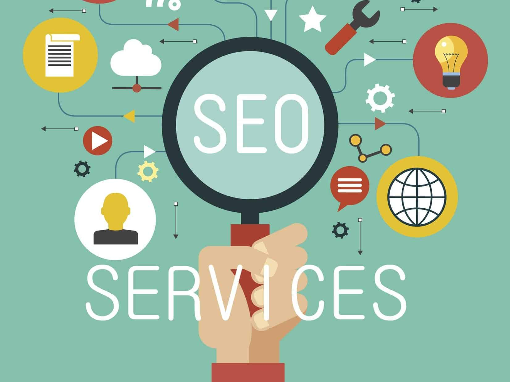 search engine optimization company in gurgaon